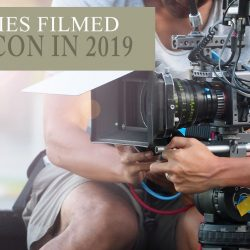 movies filmed in Macon in 2019