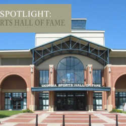 Georgia Sports Hall of Fame Museum