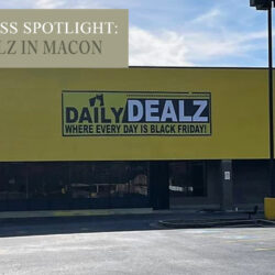 Daily Dealz in Macon